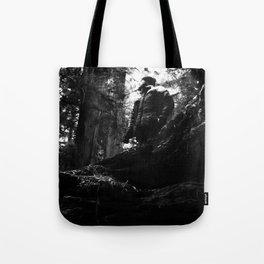 Todd Tote Bag