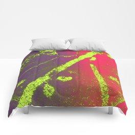 UV Shift Comforters