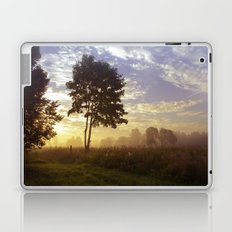 One summer day (wide) Laptop & iPad Skin