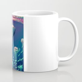 Life of Pi whale Coffee Mug