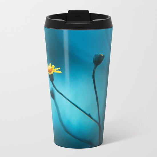 Remembrance Metal Travel Mug