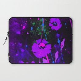 Dreaming In Blue 100zp by Kathy Morton Stanion Laptop Sleeve