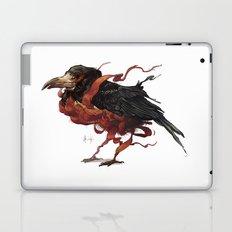 Tapestry Rook Laptop & iPad Skin