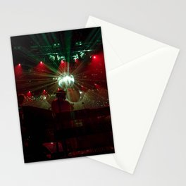 LCD Disco Stationery Cards