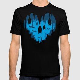 Bats Love Caves T-shirt