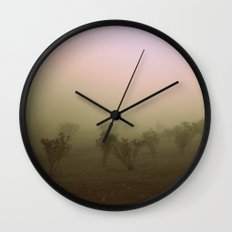 Children of the Mists Wall Clock