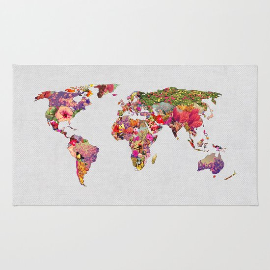 It's Your World Rug