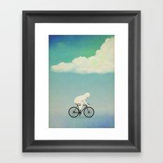 corri_dore Framed Art Print