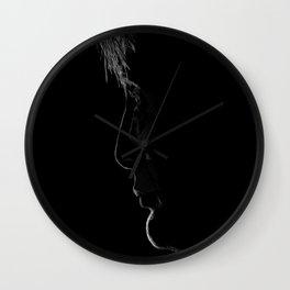 Fil Blanc - Hannibal Wall Clock