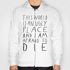 THIS WORLD Hoody