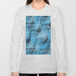Abstract 160 Long Sleeve T-shirt