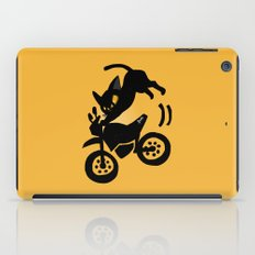 FMX iPad Case