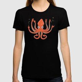 Octopus Signals T-shirt