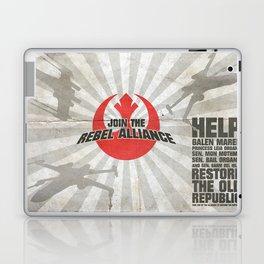 Join the Rebel Alliance Laptop & iPad Skin