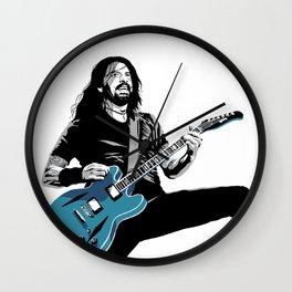 Dave Wall Clock
