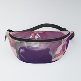 Something's brewing Fanny Pack