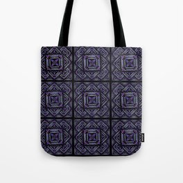 the purls  Tote Bag