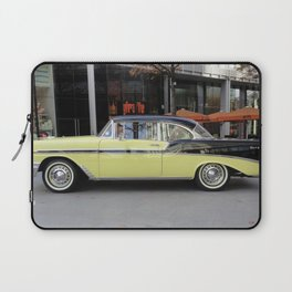 1956 Chevrolet Bel Air Laptop Sleeve