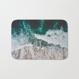sea 4 Bath Mat