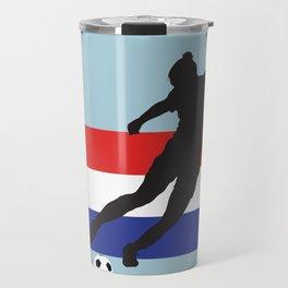 Netherlands - WWC Travel Mug