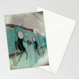 Rue Wellington de Sherbrooke Stationery Cards
