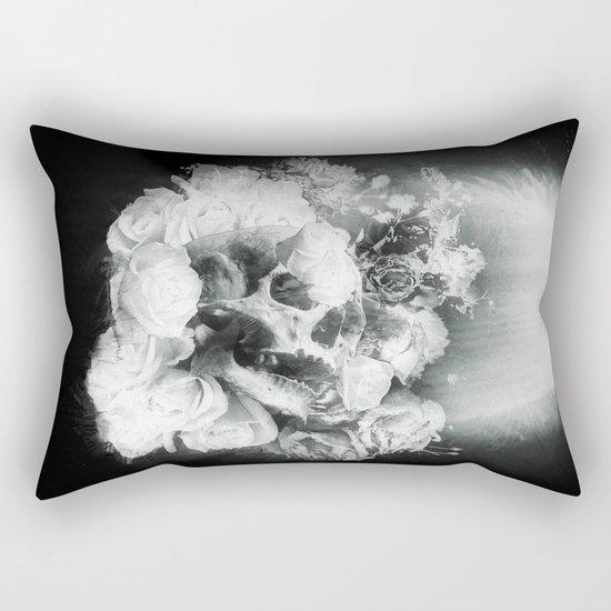 Life in Death Rectangular Pillow