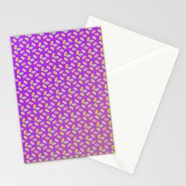 Donuts! Donuts! Donuuuts!!! Stationery Cards