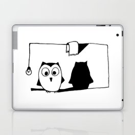 OWLY Laptop & iPad Skin