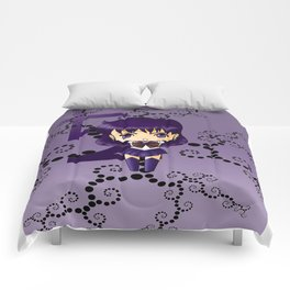 Sailor Saturn Comforters