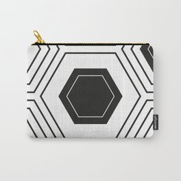 HEXBYN3 Carry-All Pouch