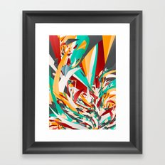 Lafaye Framed Art Print