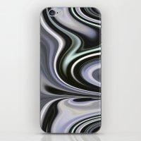 vertigo iPhone & iPod Skins featuring Vertigo by Dorothy Pinder