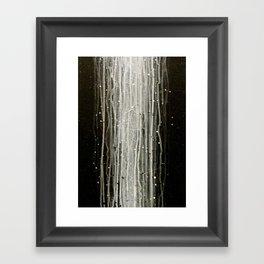 """Deluge"" Framed Art Print"