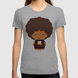 Black Girl Magic Chibi T-shirt