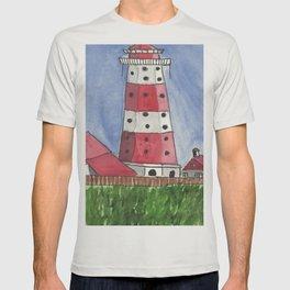 Coastal Tower T-shirt