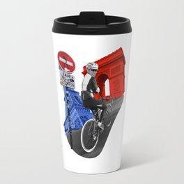 Velo Sauf Travel Mug