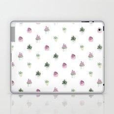 4 plants Laptop & iPad Skin