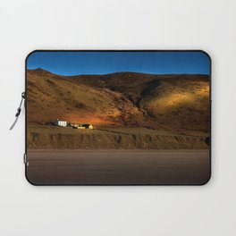 The Old Rectory at Rhossili Laptop Sleeve