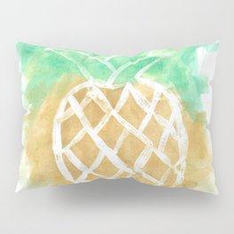 Pineapple Pillow Sham