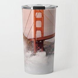 San Fransisco Travel Mug