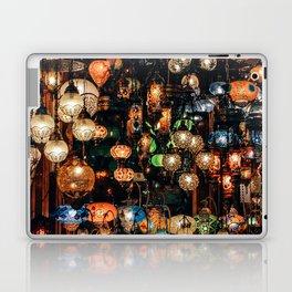 No Photos Allowed | Istanbul, Turkey Laptop & iPad Skin