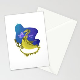 The Sea Dragon Stationery Cards