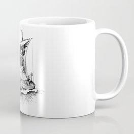 Viking Drakkar Coffee Mug
