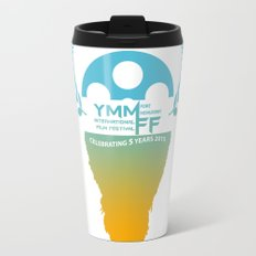 YMMiFF 2015 - BUFFALO HEAD DESIGN Travel Mug