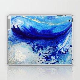 Arctic Current Laptop & iPad Skin