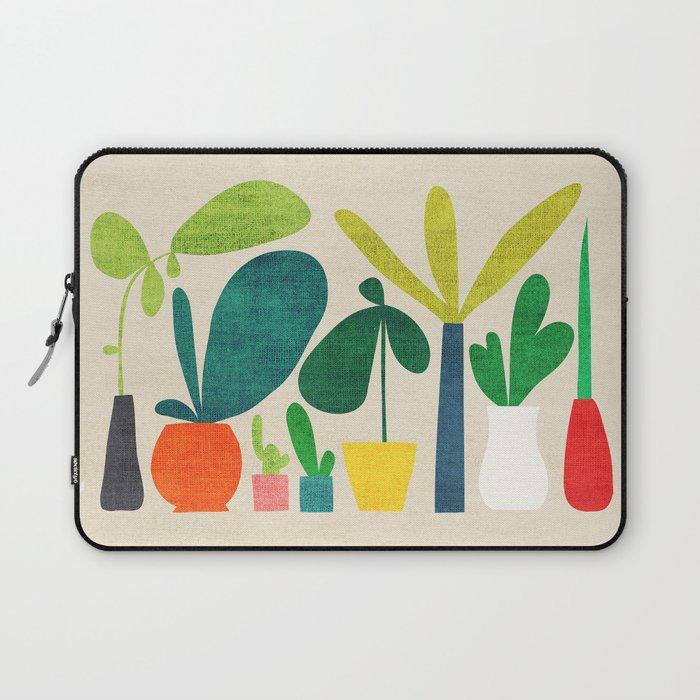 Greens Laptop Sleeve