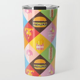 Guilty Pleasures Travel Mug