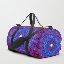 Fluid Abstract 36 Duffle Bag
