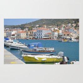 Samos ...city Rug