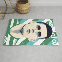 Tom Rogic, The Wily Wizard Rug